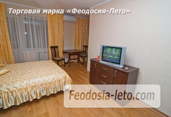 1 комнатная квартира в городе Феодосия на улице Боевая, 7 - фотография № 4
