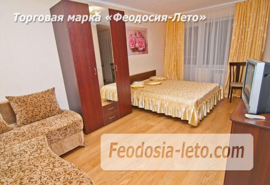 1 комнатная квартира в городе Феодосия на улице Боевая, 7 - фотография № 5