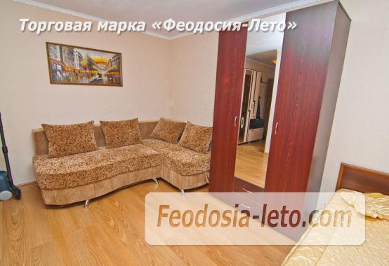 1 комнатная квартира в городе Феодосия на улице Боевая, 7 - фотография № 6
