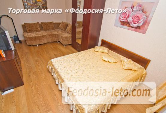 1 комнатная квартира в городе Феодосия на улице Боевая, 7 - фотография № 7