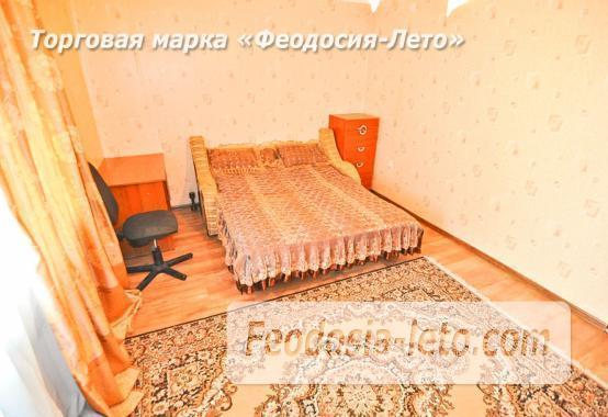 1 комнатная квартира на Золотом пляже по лице Дружбы, 30-Б в Феодосии - фотография № 1