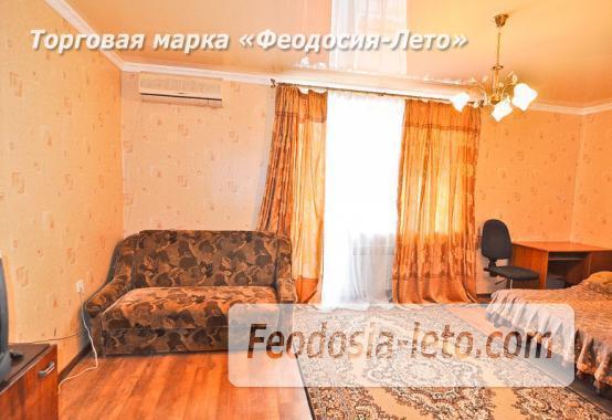 1 комнатная квартира на Золотом пляже по лице Дружбы, 30-Б в Феодосии - фотография № 3