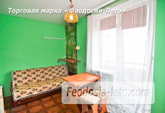 1 комнатная квартира на Золотом пляже по лице Дружбы, 30-Б в Феодосии - фотография № 5