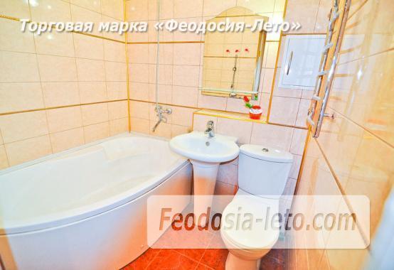 1 комнатная квартира на Золотом пляже по лице Дружбы, 30-Б в Феодосии - фотография № 7