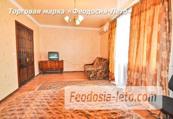 1 комнатная квартира на Золотом пляже по лице Дружбы, 30-Б в Феодосии - фотография № 2