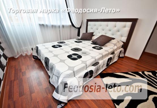 1 комнатная квартира в центре Феодосии, улица Земская, 16 - фотография № 1