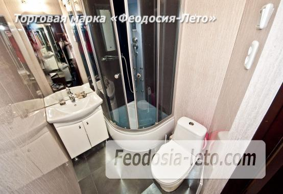1 комнатная квартира в центре Феодосии, улица Земская, 16 - фотография № 12
