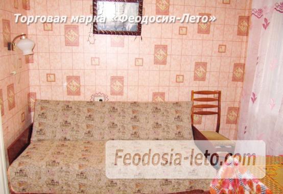 1 комнатная квартира на улице Дружбы, 40 в Феодосии - фотография № 3