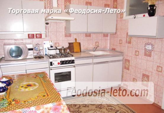 1 комнатная квартира на улице Дружбы, 40 в Феодосии - фотография № 4