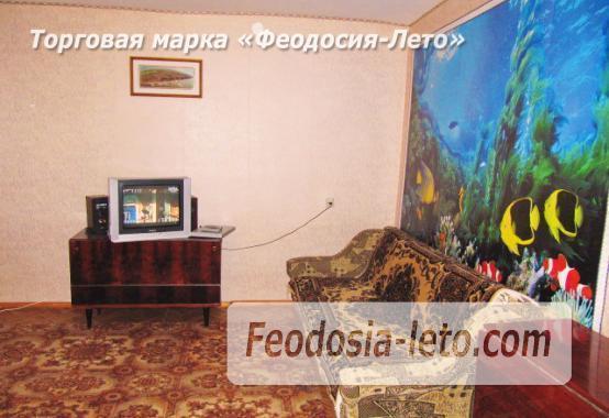 1 комнатная квартира в Феодосии, бульвар Старшинова, 23 - фотография № 1