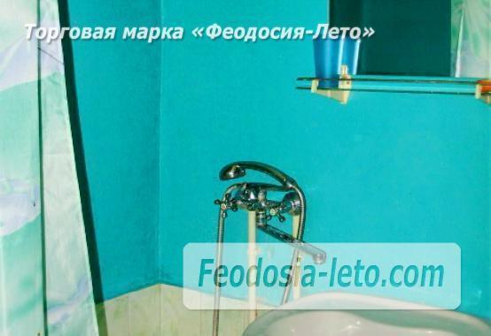 1 комнатная квартира в Феодосии, бульвар Старшинова, 23 - фотография № 7