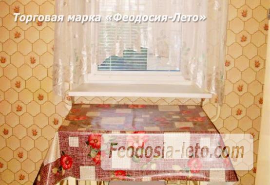 1 комнатная квартира в Феодосии, бульвар Старшинова, 23 - фотография № 8