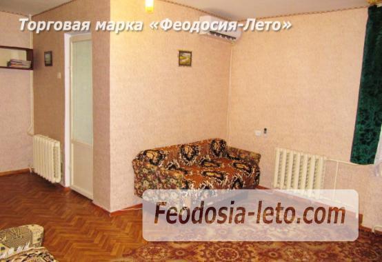 1 комнатная квартира в Феодосии, бульвар Старшинова, 23 - фотография № 3