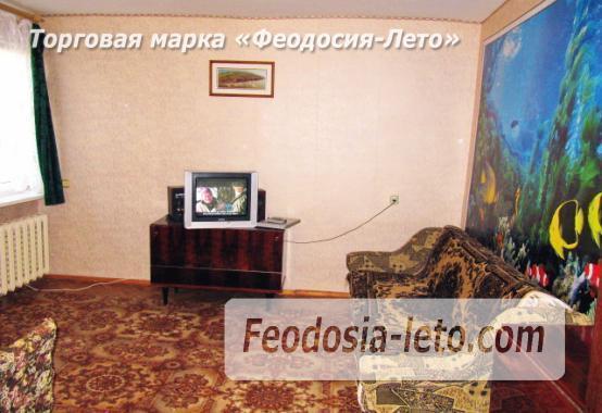 1 комнатная квартира в Феодосии, бульвар Старшинова, 23 - фотография № 4