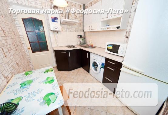 1 комнатная квартира в г. Феодосия, бульваре Старшинова, 23 - фотография № 9