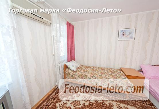 1 комнатная квартира в г. Феодосия, бульваре Старшинова, 23 - фотография № 2