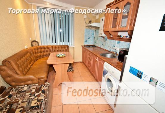 1 комнатная квартира в Феодосии, улица Чехова, 15 - фотография № 1