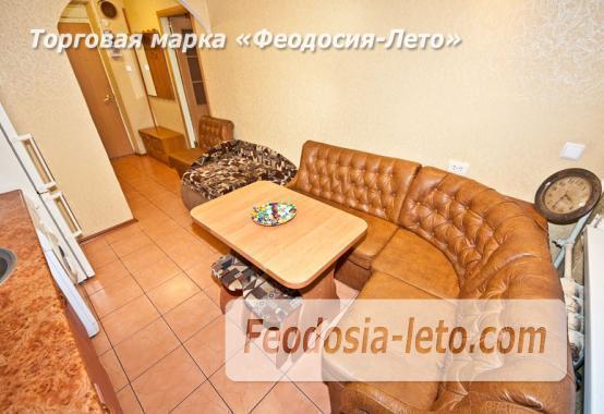 1 комнатная квартира в Феодосии, улица Чехова, 15 - фотография № 2