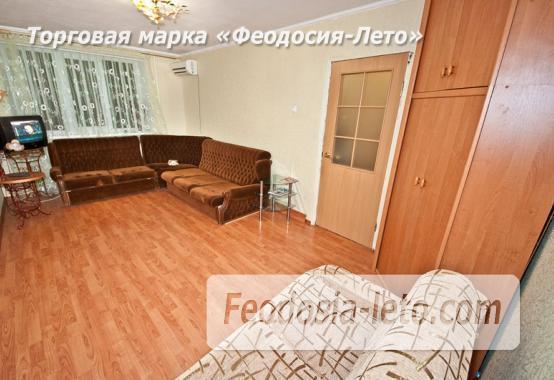1 комнатная квартира в Феодосии, улица Чехова, 15 - фотография № 3
