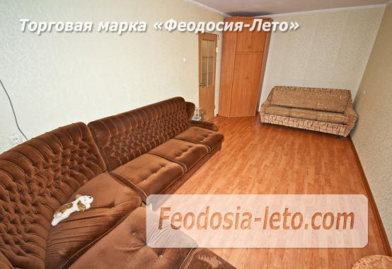 1 комнатная квартира в Феодосии, улица Чехова, 15 - фотография № 4