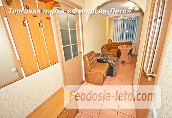 1 комнатная квартира в Феодосии, улица Чехова, 15 - фотография № 5