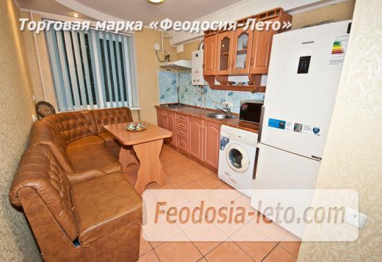 1 комнатная квартира в Феодосии, улица Чехова, 15 - фотография № 6