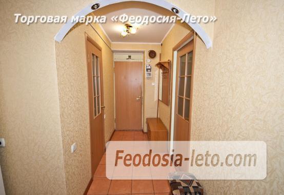 1 комнатная квартира в Феодосии, улица Чехова, 15 - фотография № 7