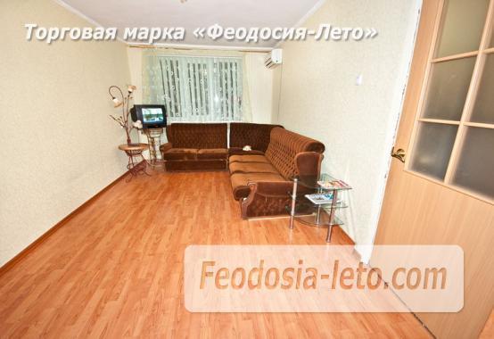 1 комнатная квартира в Феодосии, улица Чехова, 15 - фотография № 8