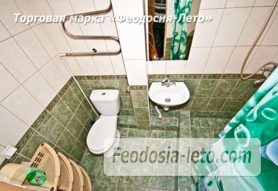 1 комнатная квартира в Феодосии, улица Чехова, 15 - фотография № 9