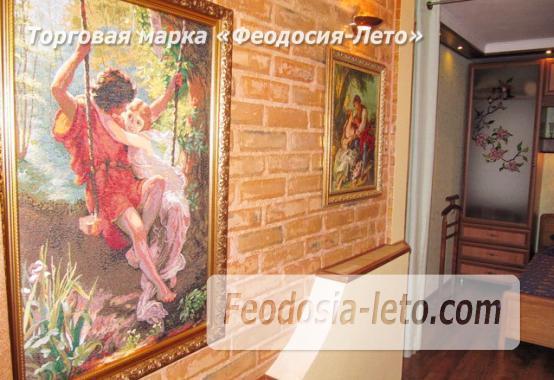 1 комнатная восхитительная квартира в Феодосии на улице Федько, 28 - фотография № 1
