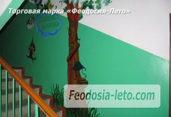 1 комнатная восхитительная квартира в Феодосии на улице Федько, 28 - фотография № 2