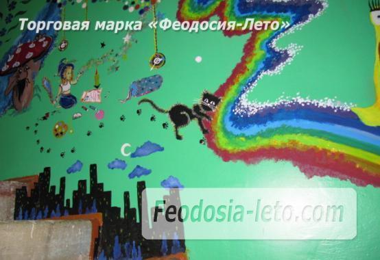 1 комнатная восхитительная квартира в Феодосии на улице Федько, 28 - фотография № 5