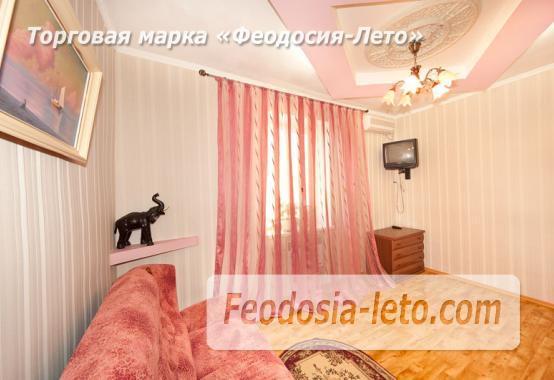 1 комнатная квартира в Феодосии, улица Красноармейская, 12 - фотография № 8