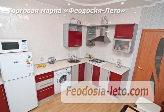 1 комнатная замечательная квартира в Феодосии на улице Боевая, 4 - фотография № 1