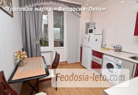 1 комнатная замечательная квартира в Феодосии на улице Боевая, 4 - фотография № 3
