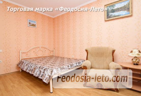 1 комнатная замечательная квартира в Феодосии на улице Боевая, 4 - фотография № 12