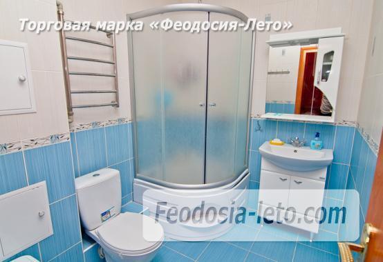 1 комнатная замечательная квартира в Феодосии на улице Боевая, 4 - фотография № 5