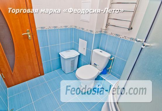 1 комнатная замечательная квартира в Феодосии на улице Боевая, 4 - фотография № 6