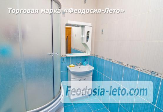 1 комнатная замечательная квартира в Феодосии на улице Боевая, 4 - фотография № 7