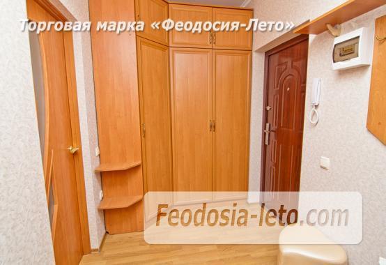 1 комнатная замечательная квартира в Феодосии на улице Боевая, 4 - фотография № 8