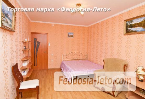 1 комнатная замечательная квартира в Феодосии на улице Боевая, 4 - фотография № 9