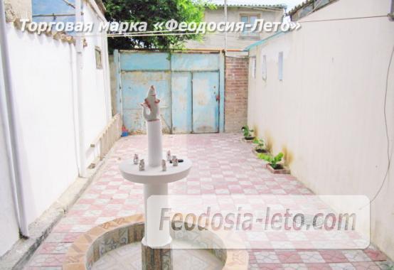 1 комнатный частный дом в Феодосии на улице 1 мая - фотография № 3
