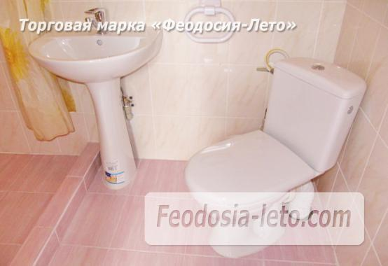 1 комнатный частный дом в Феодосии на улице 1 мая - фотография № 13