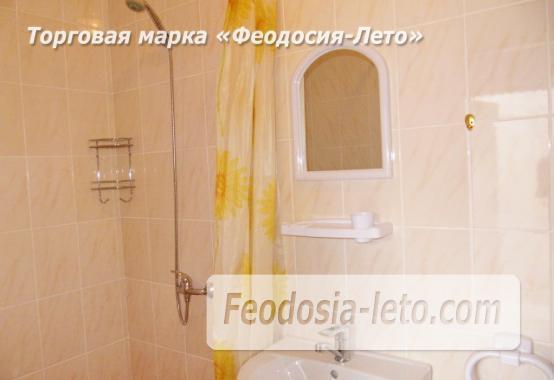 1 комнатный частный дом в Феодосии на улице 1 мая - фотография № 14