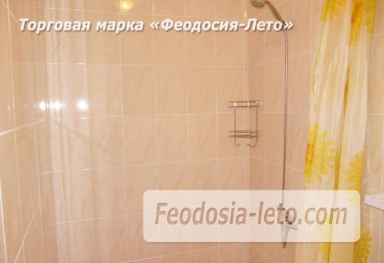 1 комнатный частный дом в Феодосии на улице 1 мая - фотография № 15