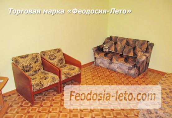 1 комнатный частный дом в Феодосии на улице 1 мая - фотография № 7