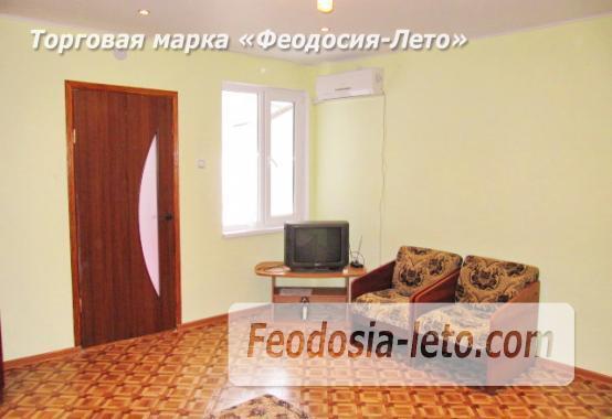 1 комнатный частный дом в Феодосии на улице 1 мая - фотография № 8
