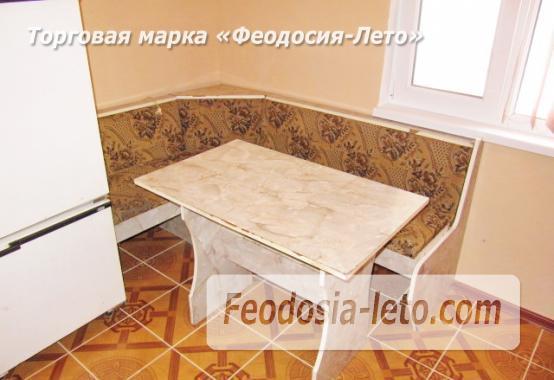 1 комнатный частный дом в Феодосии на улице 1 мая - фотография № 12