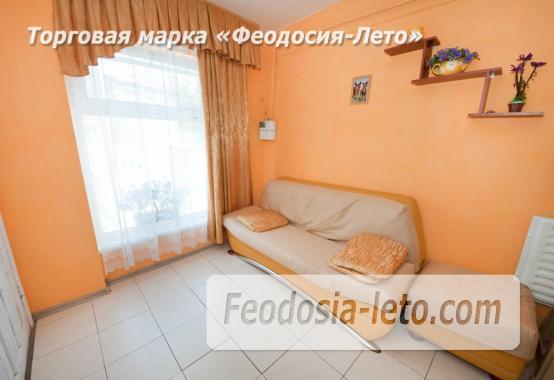 1 комнатный дом-студия в Феодосии по переулку Конечный - фотография № 1