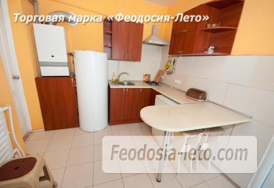 1 комнатный дом-студия в Феодосии по переулку Конечный - фотография № 2